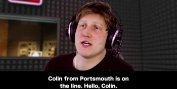 Cancel Culture Won't Silence Colin From Portsmouth!