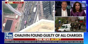 Fox News Host Wanted Chauvin Guilty Even If He Was Innocent