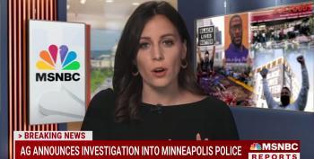 DOJ To Investigate Minneapolis Police Practices