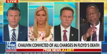 Fox And Friends: 'Progressive' Equals Never Calling Out Racism
