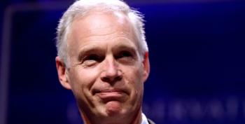 Ron Johnson Criticizes 'Big Push' To Get Everyone Vaccinated