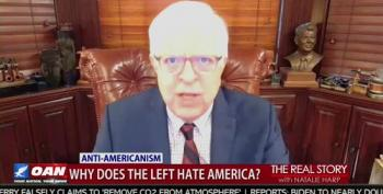 Dennis Prager: '3/5 Clause Was Anti-Slavery If You Know Anything'