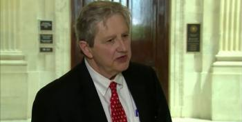 Sen. John Kennedy: We're Spending $75 Billion To Give 'Able-Bodied' People Under 55 Medicaid, Food Stamps