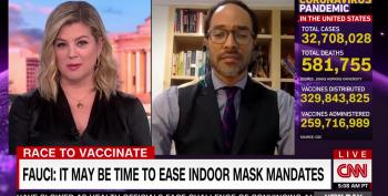 Is It Time To Loosen Indoor Mask Restrictions?