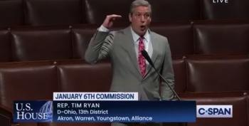 Capitol Police Officers Blast GOP Refusal To Investigate Jan 6th - UPDATED