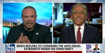 Geraldo Rivera Tells Dan Bongino: I'm Sick Of You!