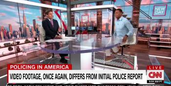 Don Lemon Wants Dems To Save Democracy By Acting Like GOP