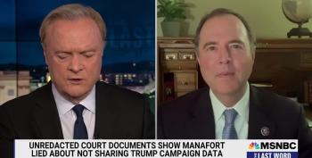 New Documents Prove Paul Manafort Repeatedly Colluded With Russian Intelligence