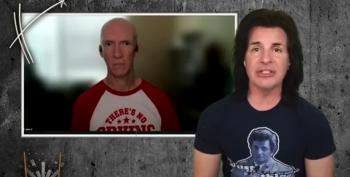 Hal Sparks On Rudy Giuliani And Hunter Biden's Laptop