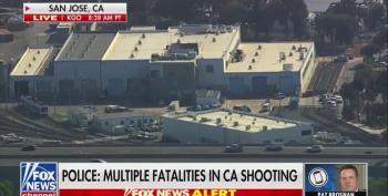 Fox News Police Analyst Blames Vaccines For Mass Shootings