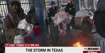 Texas Freeze Death Toll Much Higher Than Reported