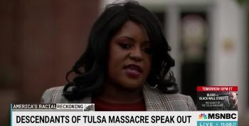 Tulsa Race Massacre Descendants Still Feel Its Wounds