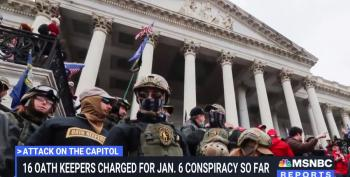 New Oath Keeper Indictments Show Planning For Election Overthrow