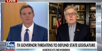 Dan Patrick: TX Anti-Democracy Bill Is 'Both Sides' Problem