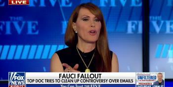 Fox News Host Claims Everybody Has Health Insurance