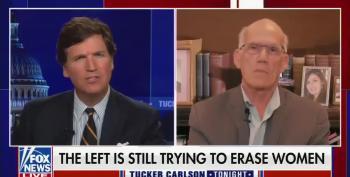 Fox News Guest Slams AOC For Not Wanting Children
