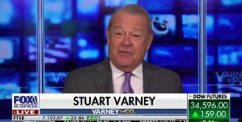 Stu Varney: Inflation Numbers Are Fine