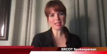 'ERCOT Spokesperson' Urges Texans To Unplug This Summer