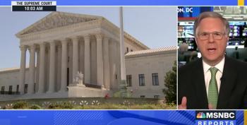 SCOTUS Backs Obamacare Again, 7-2