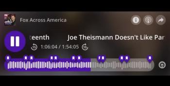 Republican Congressman Explains His 'Easy' No Vote On Juneteenth Bill
