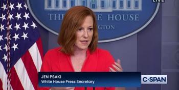White House Shoots Down GOP Gas Tax Hike Proposal