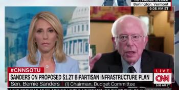 Dems Will Use Infrastructure Bill To Lower Medicare Age, Add Benefits