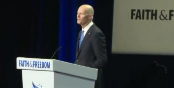 Rick Scott Rants About Football Players Kneeling For The Pledge Of Allegiance