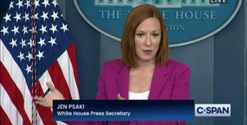 White House Press Sec Explains To GOP How Reconciliation Works