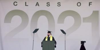 Parkland Parents Trick Former NRA Pres. Into Fake Graduation Speech