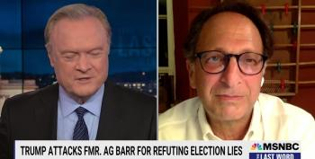 Former Mueller Deputy Explains Why Indicting Trump Org Matters