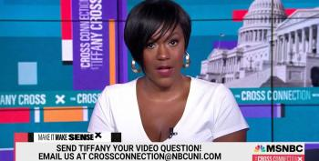 Tiffany Cross: We'll Root With 'Fists In The Air For Gwen Berry In Tokyo'
