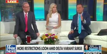 Kilmeade Says It's Not Government's Job To Protect People