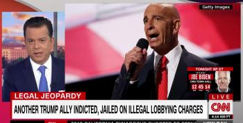 Trump's Close Adviser Tom Barrack Indicted And Arrested