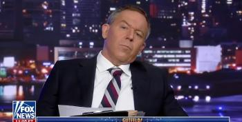 Fox Host Considers 'Starting Company That Stages Hate Crimes'