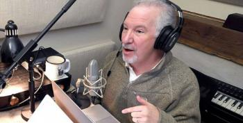 Conservative Talk Show Host Phil Valentine Hospitalized With COVID-19