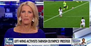 Fox News Host Bashes US Athletes At Tokyo Olympics