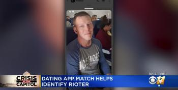 Capitol Riot Suspect From Texas Was Turned In To FBI By Bumble Chats