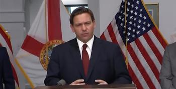 Ron DeSantis: I Will Stand In Your Way