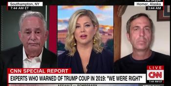 Election Lawyers Warned Us Of Trump's Coup Attempt