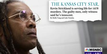 Kevin Strickland Should Not Be Allowed To Spend One More Day In Jail
