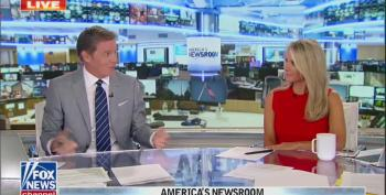 Fox News Anchor Claims Karl Marx Wrote 'Mein Kampf'