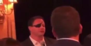 Dan Crenshaw Heckled As He Suggests 2020 Election Was Fair