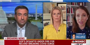 Hill Aide Tells Journalist Why Republicans Let People Die