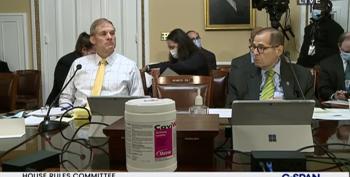 Congressman Joseph Morelle Calls Out Jim Jordan