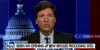 Tucker Carlson Calls Ben Sasse 'Guiltiest White Man In America'