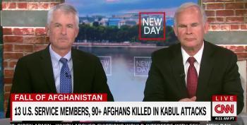 Retaliation For Kabul Attacks Won't Happen Overnight