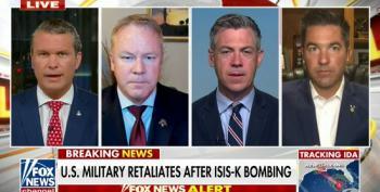 Republicans Attack Biden Over Afghan Prisoner Release