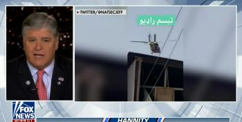Hannity Promotes False Story About The Taliban To Provoke Outrage