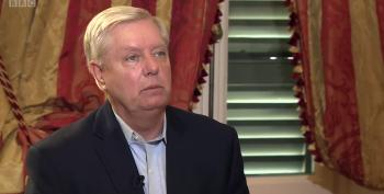 Lindsey Graham Wants A Forever War In Afghanistan