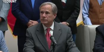Texas Is 15th In Sex Assaults. Abbott Claims He'll Eliminate All Rapes